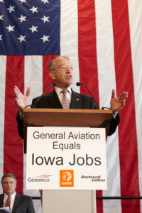 senator-grassley-at-rally